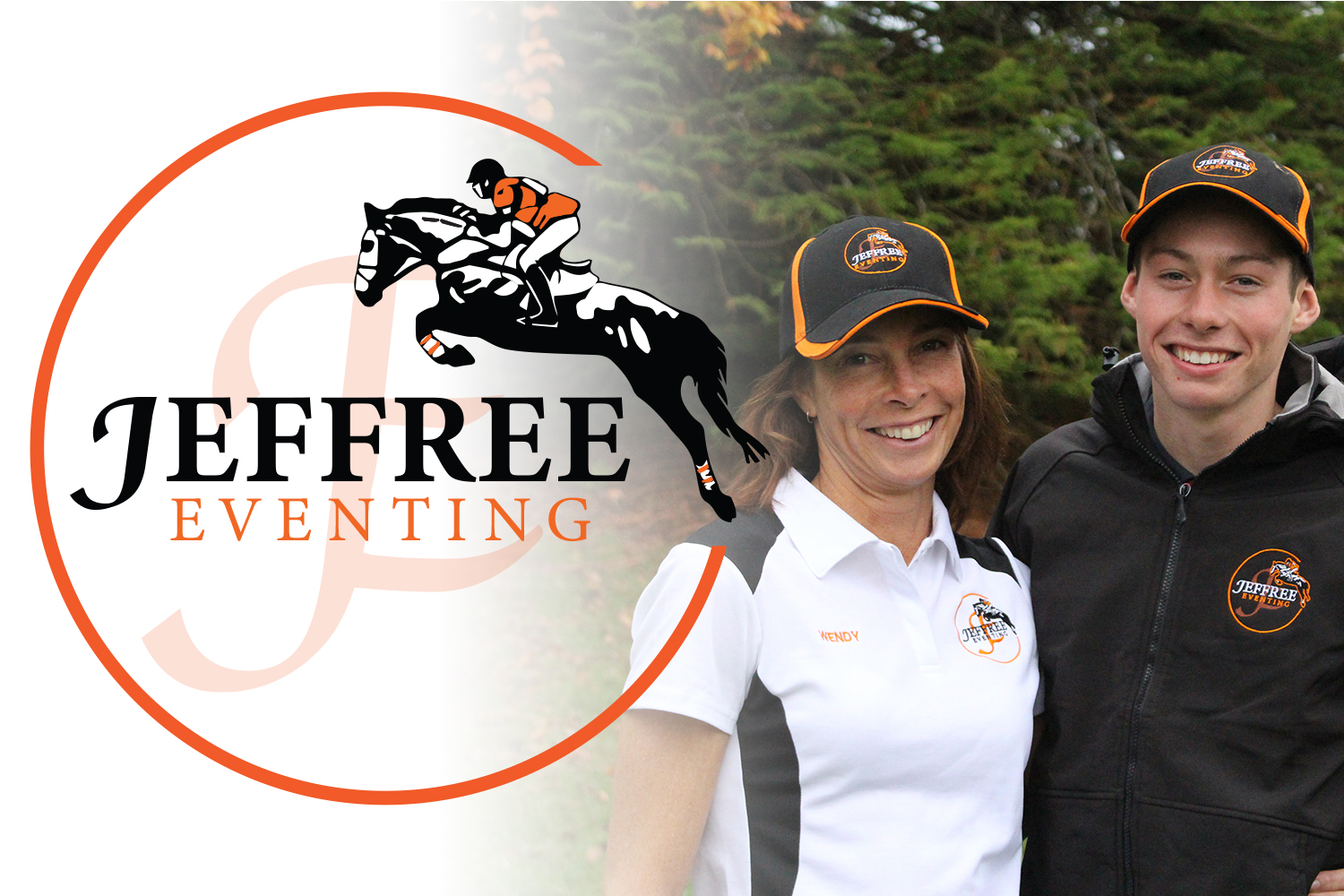 Sam and Wendy Jeffree – Jeffree Eventing