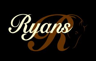 Ryans — Logo Design